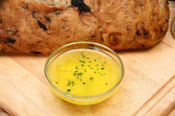 Garlic Butter Dipping Sauce