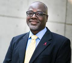 Dr. Alawode Oladele