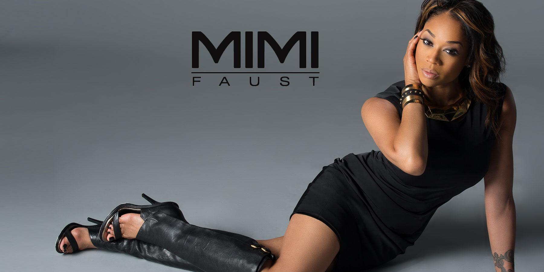 Mimi Faust