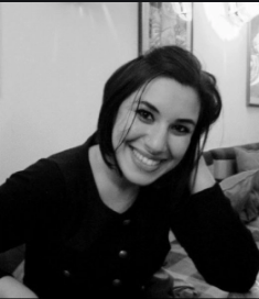 Rozina Gilani