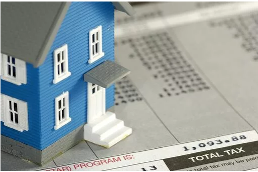 How a DeKalb County Tax Assessor Determines Property Values and Taxes