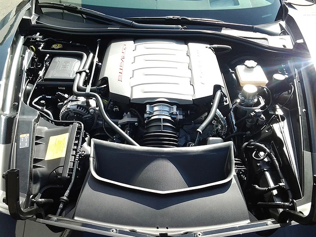 Engine Cleaning