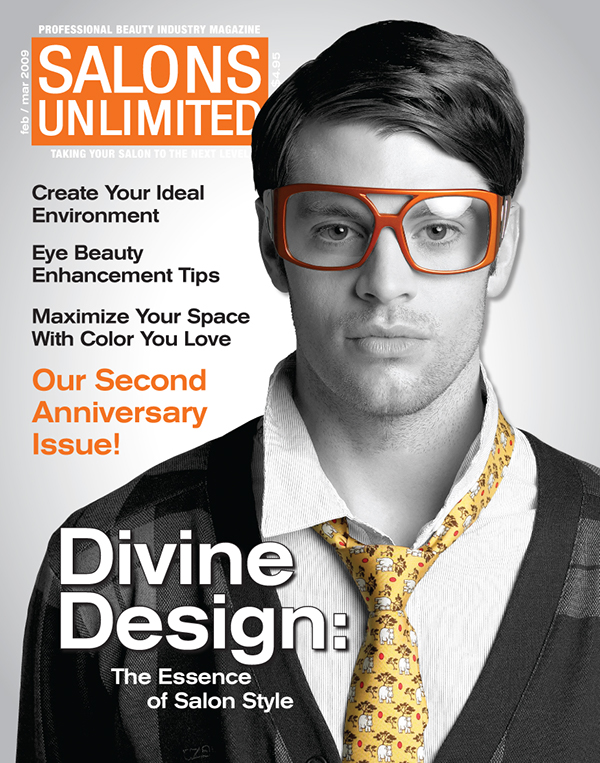 Salons Unlimited Magazine