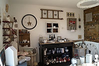 L' Atelïer Zegerscappel boutique de meuble et objet déco