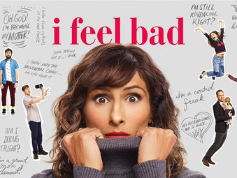 'I FEEL BAD' PICKED UP TO SERIES BY NBC