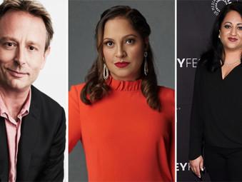 Dean Georgaris & Valentina Garza Dramas, Aseem Batra Comedy In Works At NBC From Julie Anne Robinson