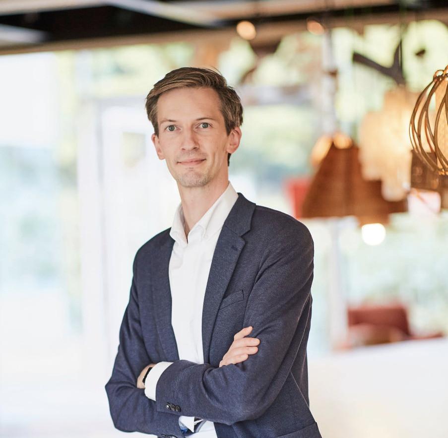 Yannick van Melis