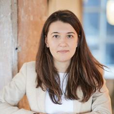 Alexandra Airinei