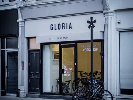 Why Gloria? Who is Gloria?