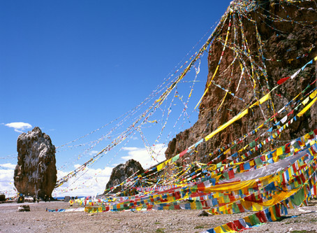 5 Burial Rituals Still Held in Ancient Tibet Today