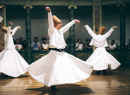The History Behind the Mevlana Festival and Rumi