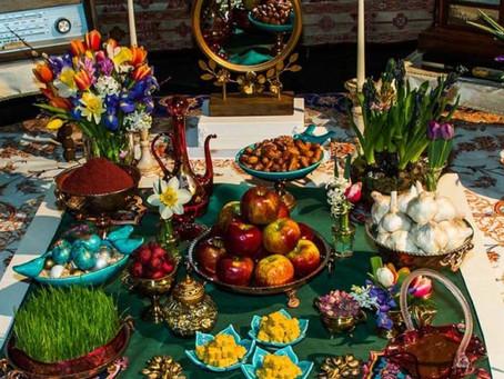 "Astrological New Year ""Nevruz"" Celebrations in Turkey"