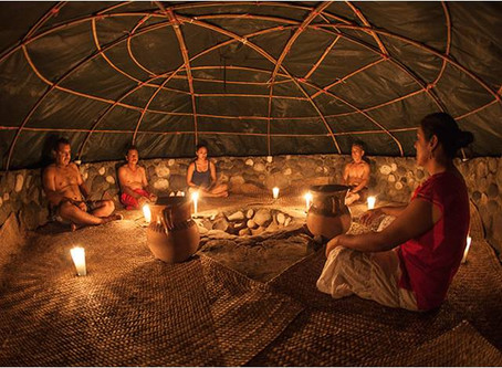 What is a Temazcal Sweat Lodge Ceremony?