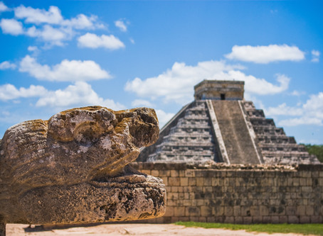 Why Is Chichen Itza So Famous During The Equinoxes?