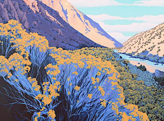 September Canyon