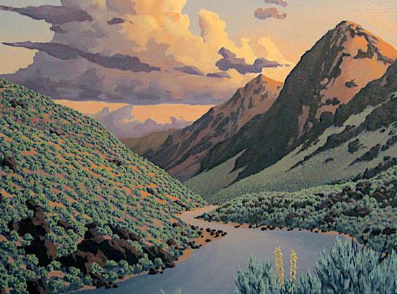Lavander Dawn