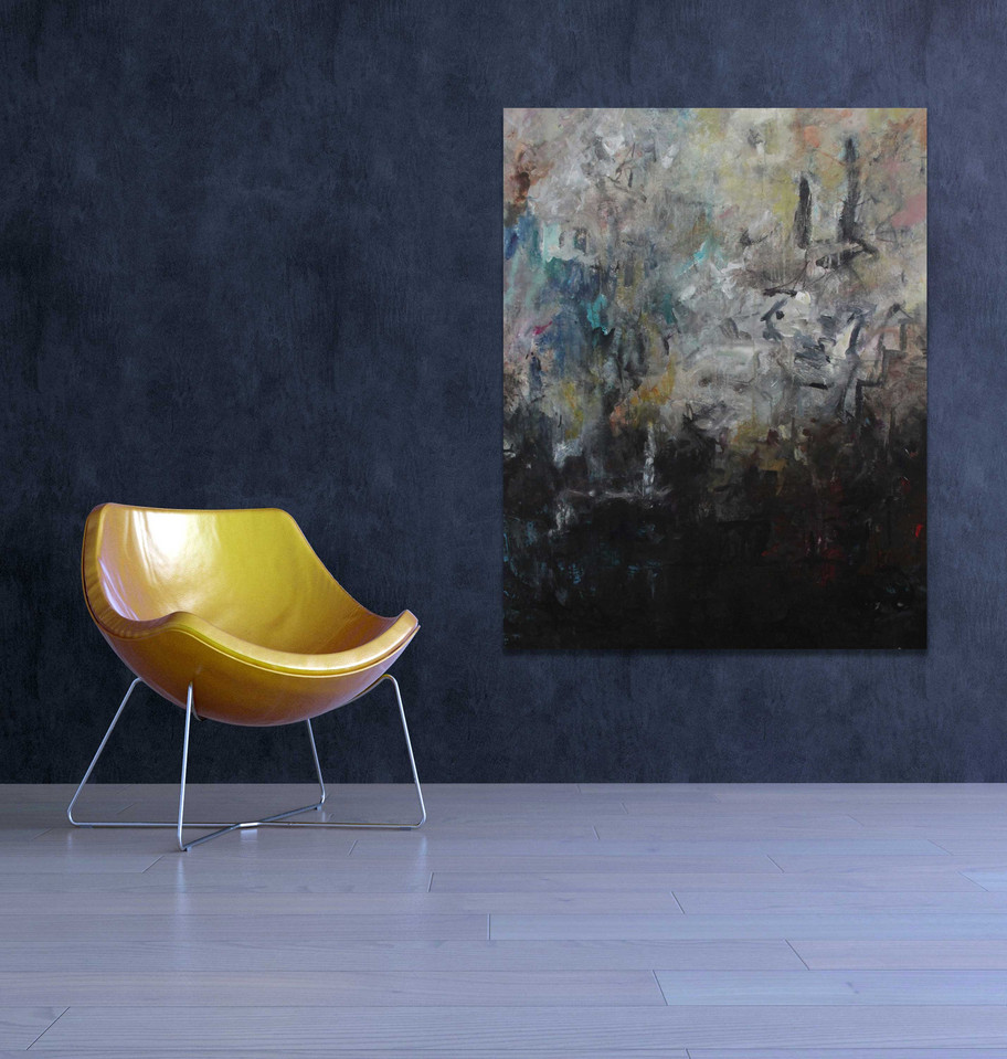 William Mills Art