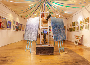 Exhibition - Winter Open 2019