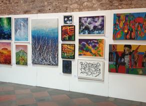 Exhibition - Torbay Guild of Artists Summer Festival