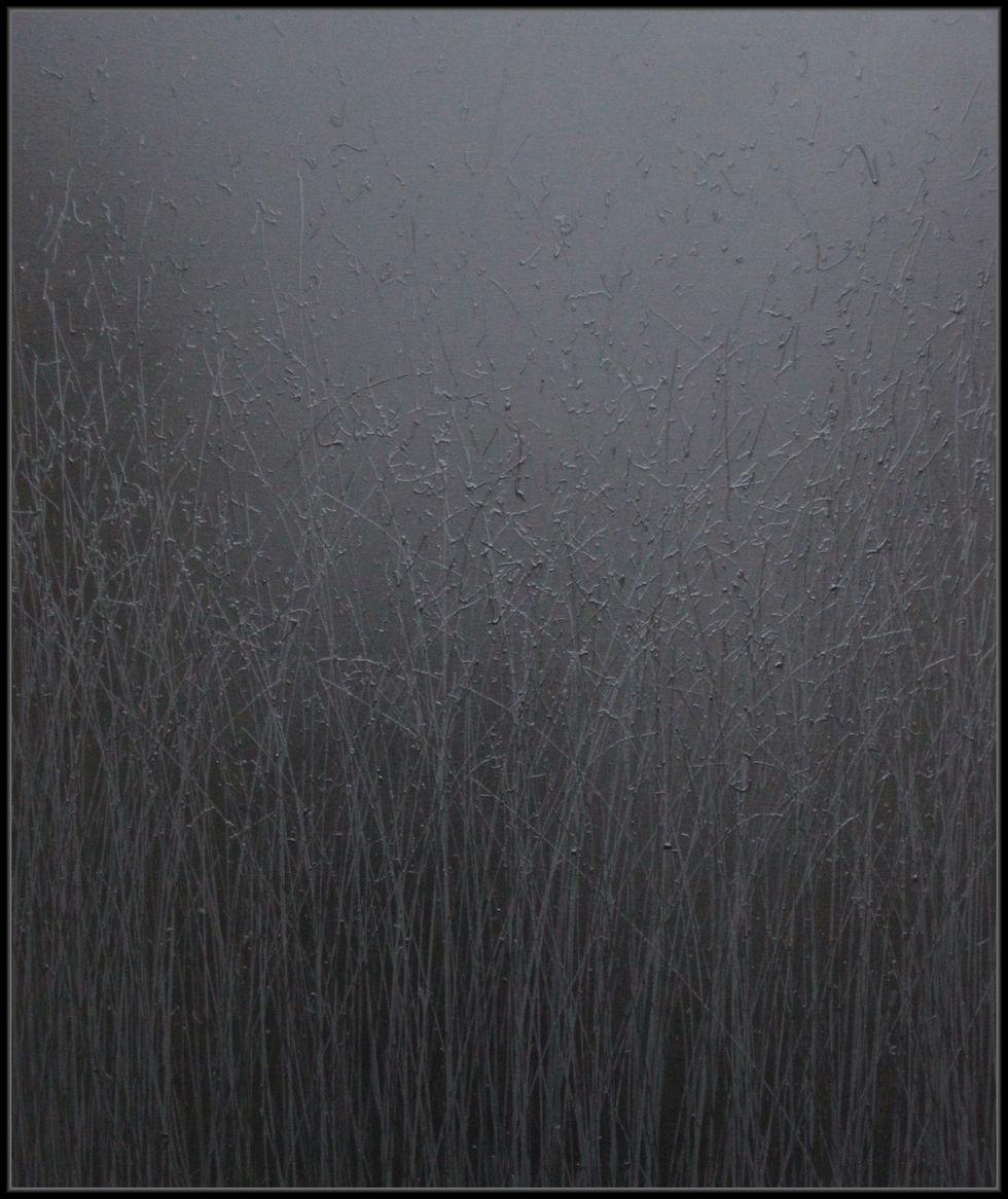 William Mills Abstract Art