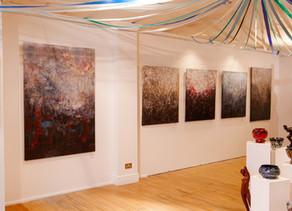 Exhibition - Horizons (Solo)