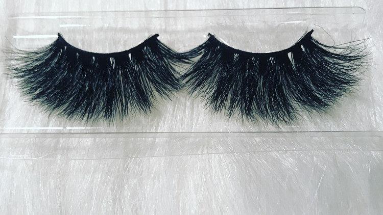 Tiffany 5D Premium Mink Lash Strip