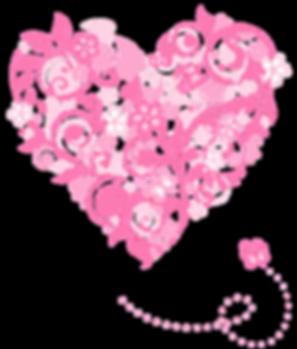 Transparent_Pink_Heart_Decoration_PNG_Pi