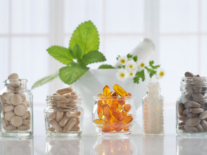 Selecting Quality Vitamins & Supplements