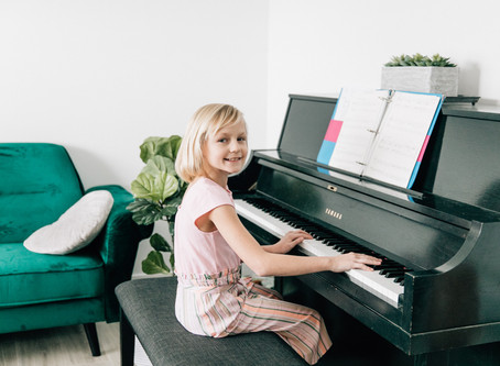 FREE PDF: All Major Scales on the Piano