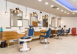 Barbería P&L - MADRID -