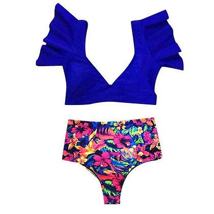 Bikini Sue Blue