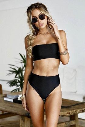 Bikini basic black