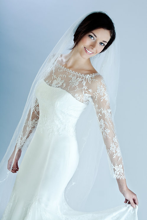 BRIDAL LC BRIDEE - Originally £10250, now £3900