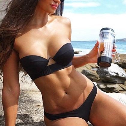 Bikini push up sporty coraline