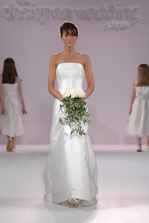 BRIDAL LC GRACE - Originally £7500, now £2900