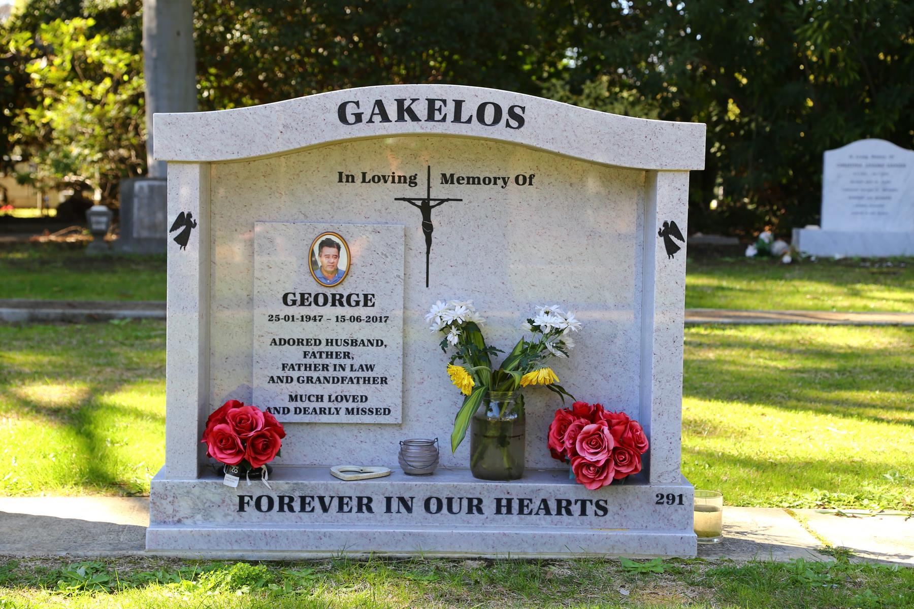 Gakelos