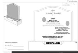 Construction Drawings - Bernard-1