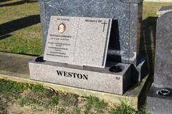Weston 2013