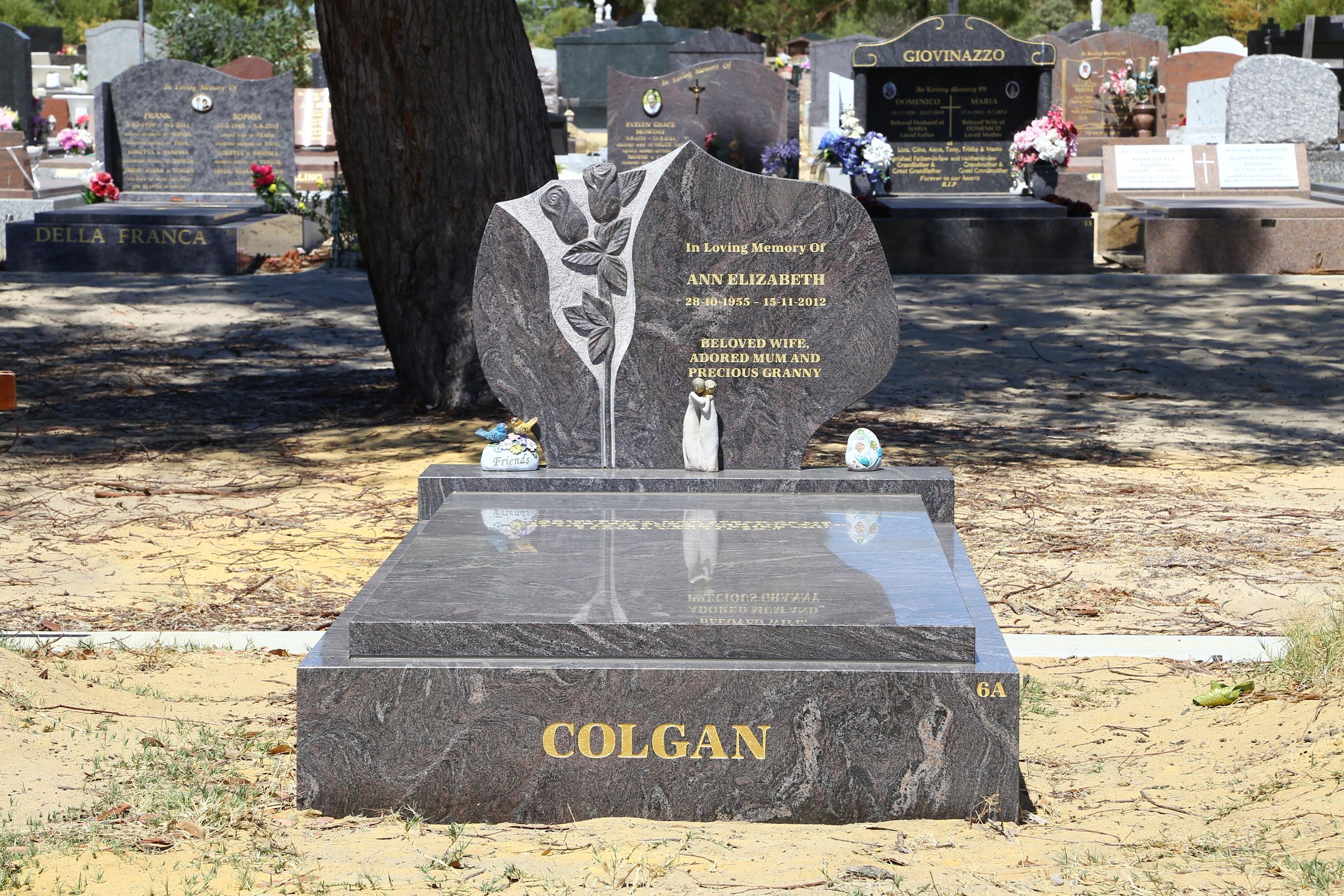 Colgan 1