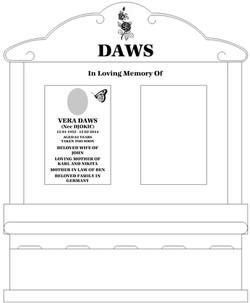 Daws Client
