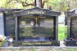 Pavlovic