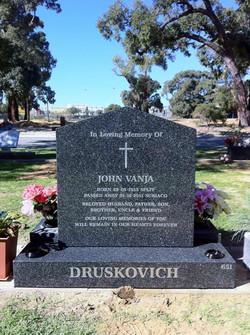 Druskovich