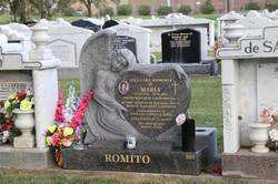 Romito 2013