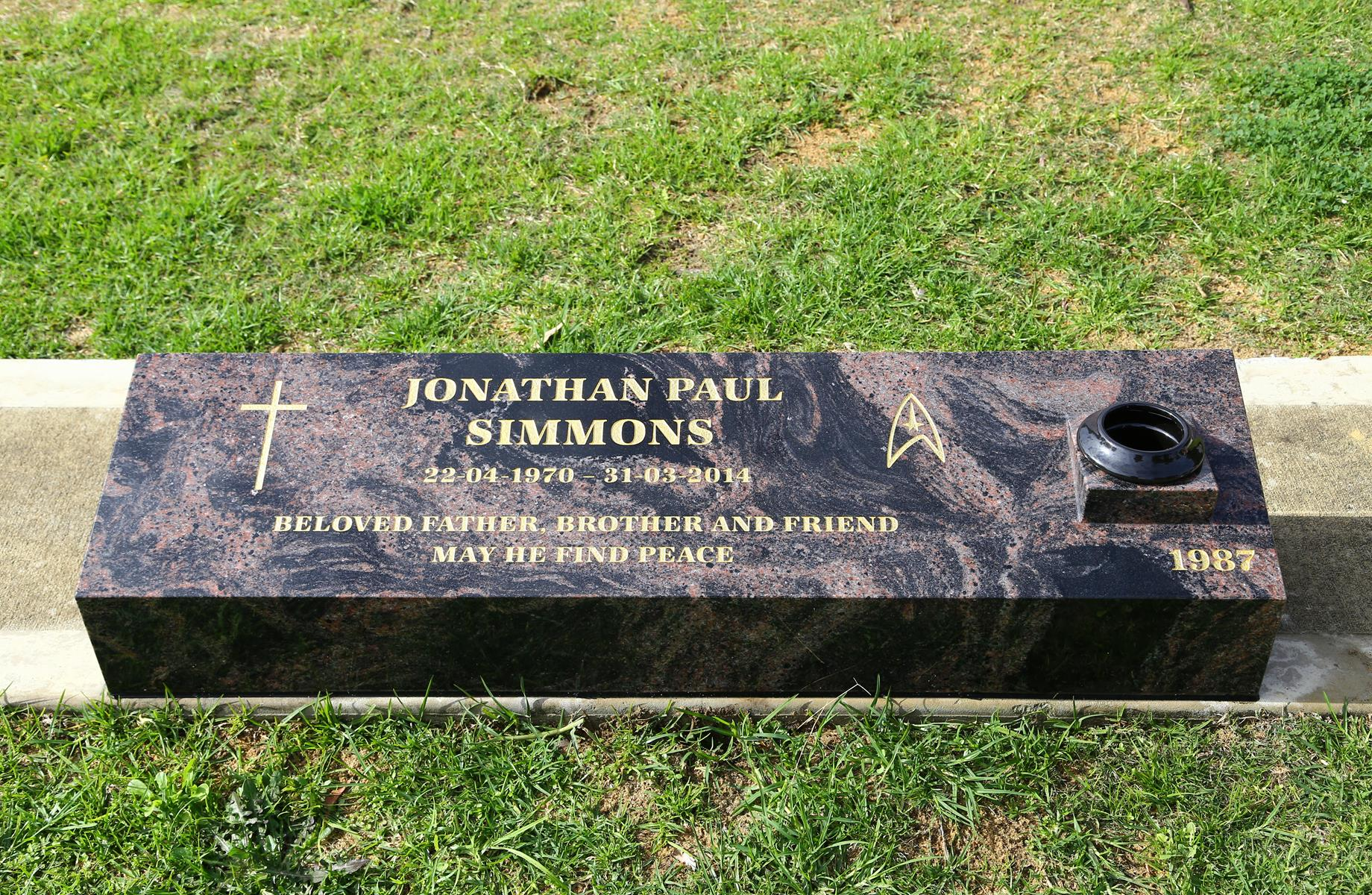 Simmons 2