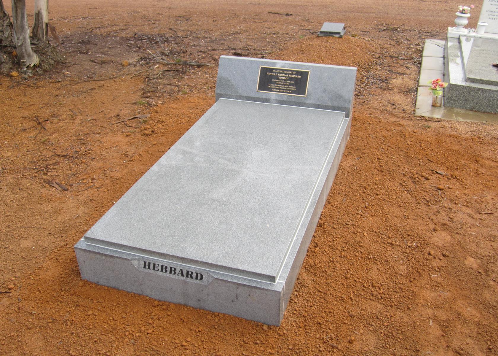 Hebbard