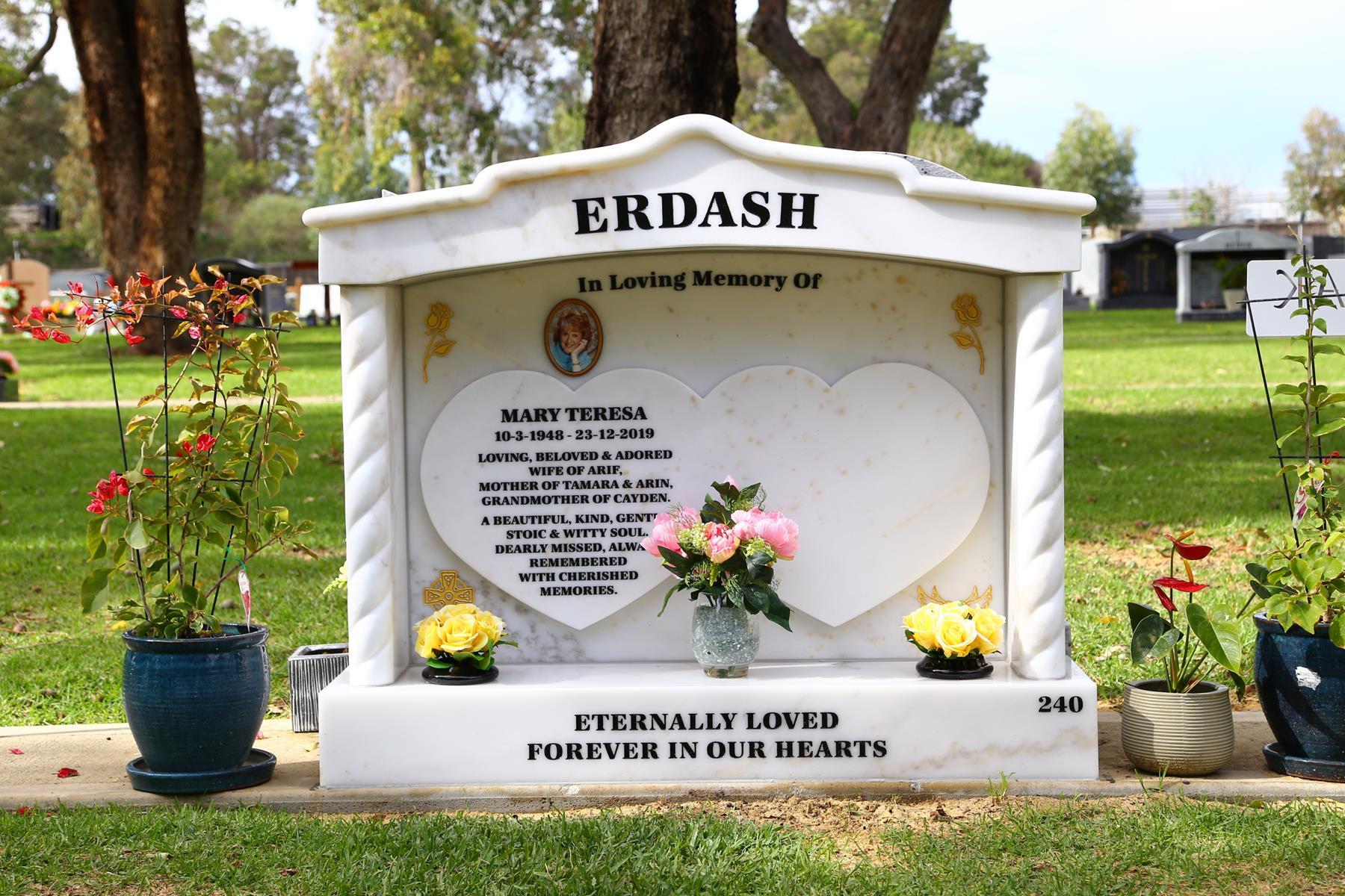 Erdash
