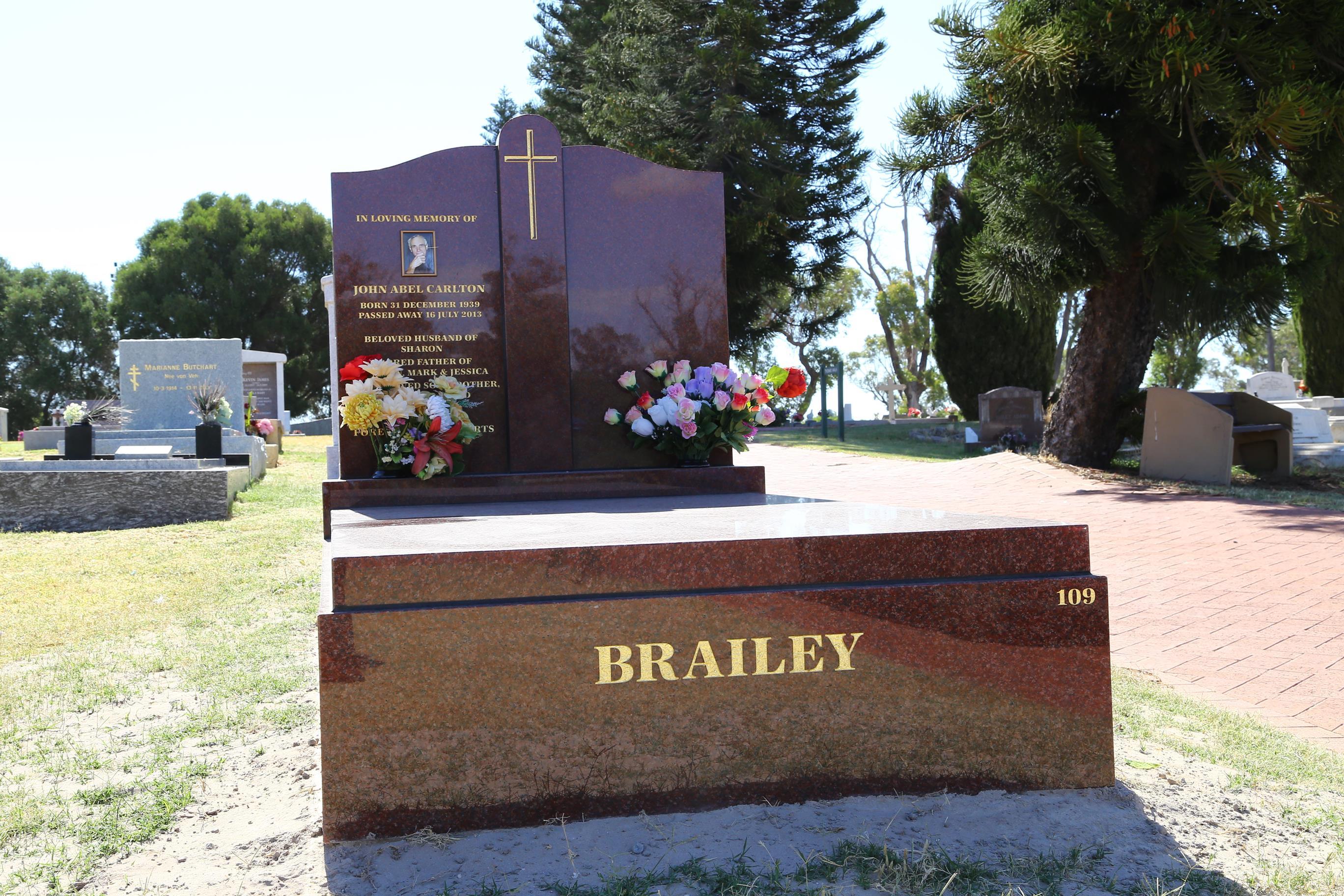 Brailey G