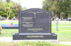 Thandroyen