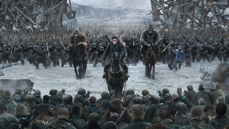 Review: War for the Planet of the Apes