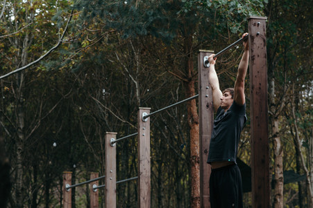 Review: The Bodyweight Warrior